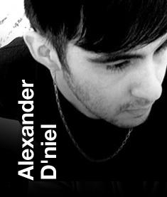 Alexander D'niel